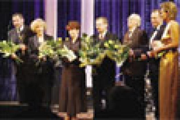 Nagrody: po pierwsze nadzieja
