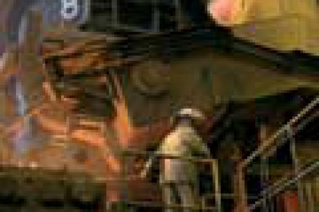 Dystrybucja stali: Zmiana strategii