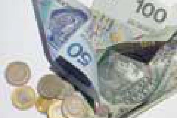 Private banking: Nisza dla bogacza