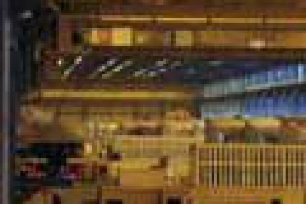 Huta Częstochowa: Wróżenie z fusów