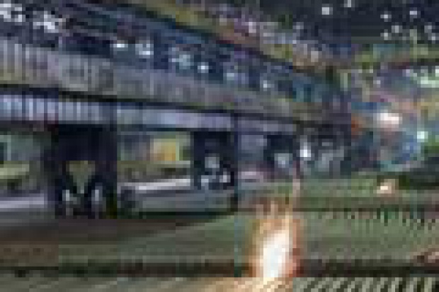 Dystrybucja stali: Rewolucji nie będzie