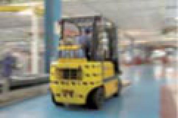 Logistyka: I ty możesz zostać operatorem…
