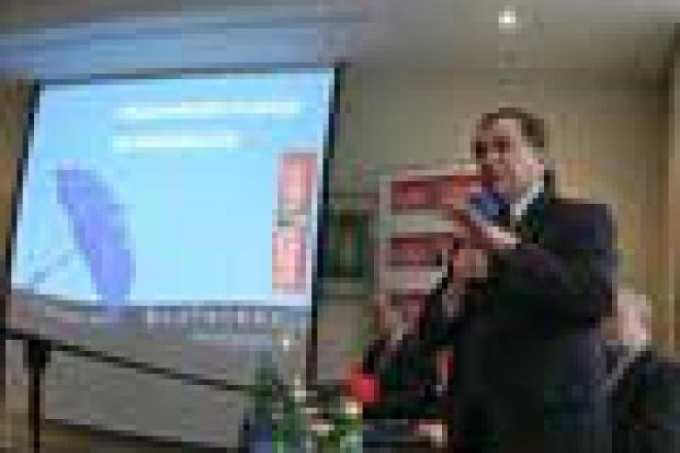 """Relacja z konferencji z cyklu """"Małe i średnie w Unii Europejskiej"""""""