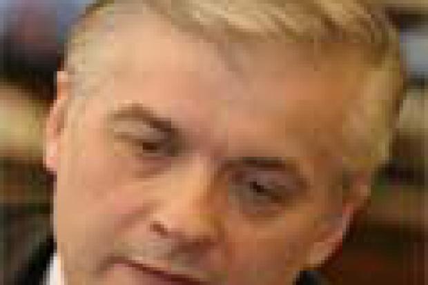 Nie wierzę w rewolucje - twierdzi Włodzimierz Cimoszewicz. Z marszałkiem Sejmu rozmawia Jerzy Dudała.