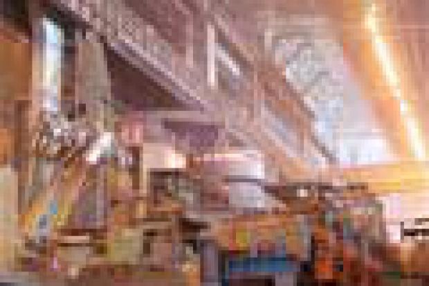 Krajowe hutnictwo po akcesji: zmarnowany sektor
