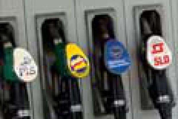 Nafta: branża głęboko polityczna