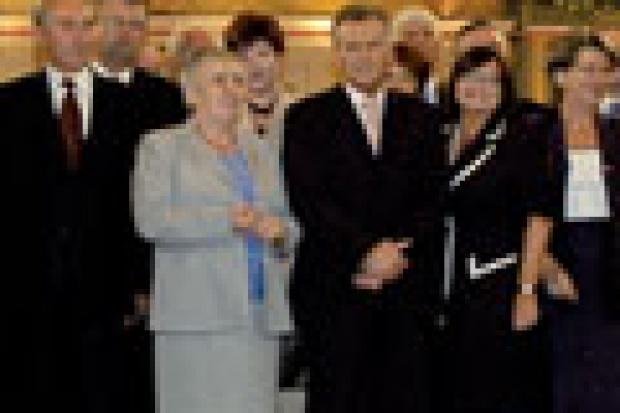 Nagrody Prezydenta wręczone