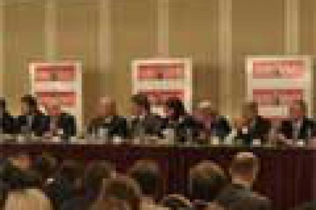 Relacja z konferencji Klient na rynku Energii - Warszawa, 2005-09-19