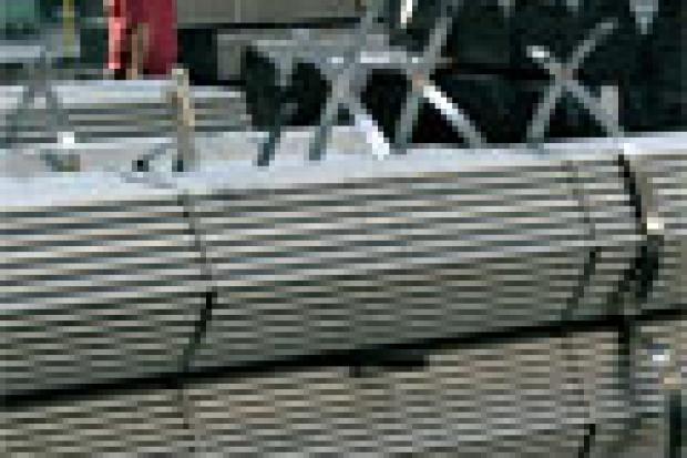 Dystrybucja stali: boom, korekta, normalność