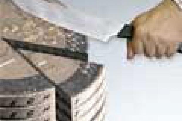 Fundusz strukturalne: trudna łatwa kasa