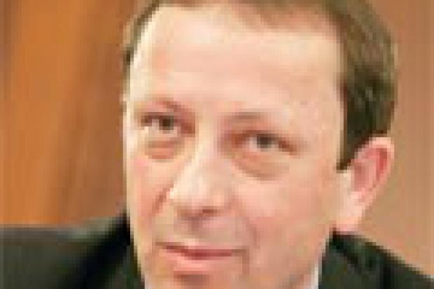 Unipetrol: budujemy transgraniczny koncern