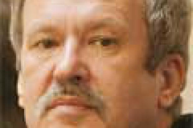 Janusz Steinhoff: sztuka kompromisu