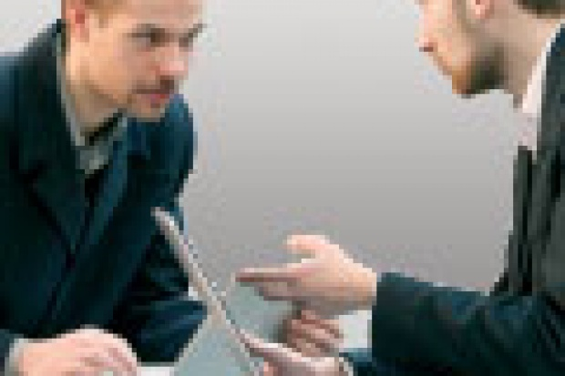 Outsourcing IT – to nie boli