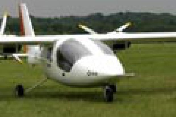Kooperanci i pasjonaci lotnictwa