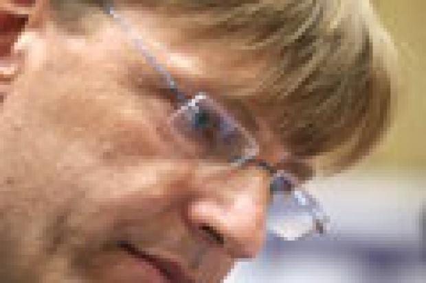 Harry Schur: nie ograniczać konkurencji w energetyce!