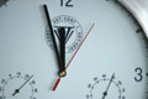 Elektroenergetyka czeka na regulacje