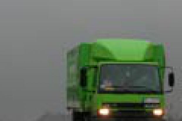 Logistyka w przedsiębiorstwach: jest nieźle, będzie lepiej