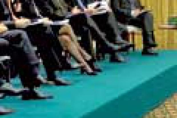 Regionalne Forum Biznesu - Wielkopolska: koła w ruch