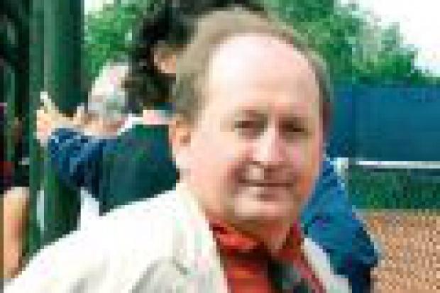 Krzysztof Pietraszkiewicz: jestem niecierpliwy