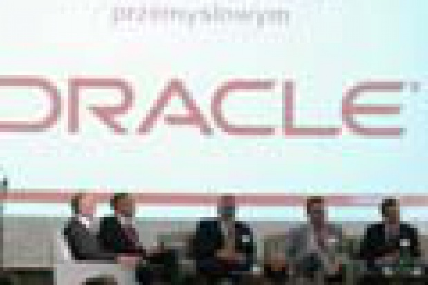Forum Oracle 2006 już za nami
