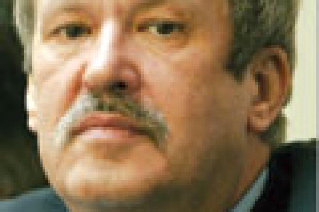 Janusz Steinhoff: zamiatanie pod dywan