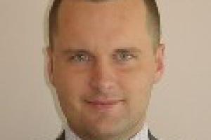 Polak zarządza finansami Wincanton w Europie Środkowo-Wschodniej