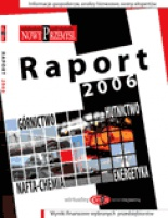 NP Raport Specjalny 2006