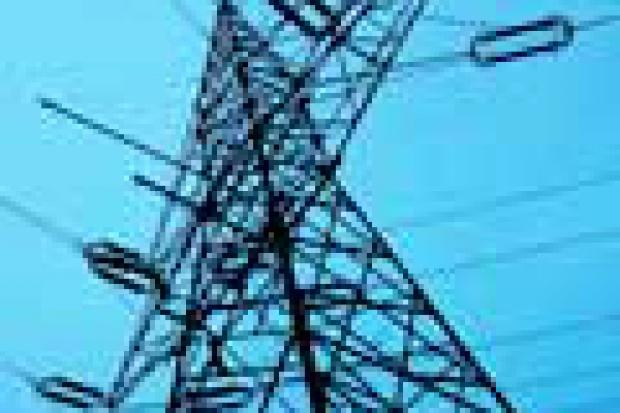 Linie energetyczne na granicy wytrzymałości