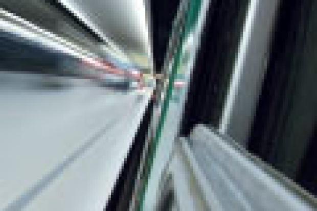 Zmiany na torach kolejowych