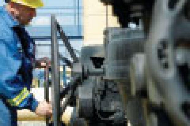 Magazyny gazu: piłka po stronie rządu