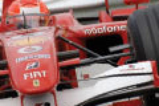 F1 - najdroższy cyrk świata