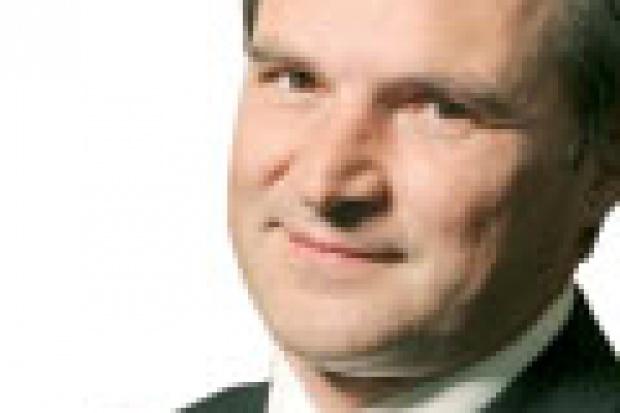 Prezes IFS CEE: ERP to biznes, nie informatyka