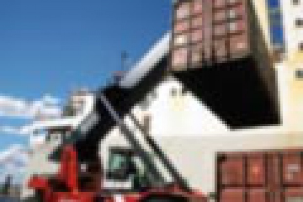 Transport morski i kolejowy potrzebują wspólnej polityki