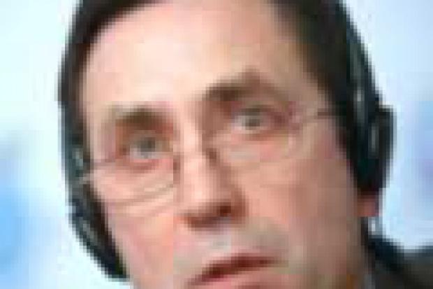 Igor Prokofjew: Rosja nie knuje