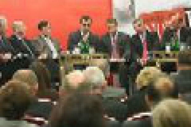 Przyszła moda na Kraków - relacja z Regionalnego Forum Biznesu Ernst&Young