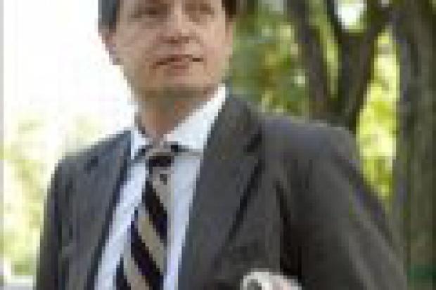 Konstanty Litwinow: kibicuję Szewczence
