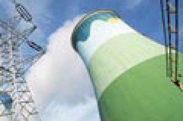 Grupa na rozbiegu - rozpoczęto budowę polskiego giganta energetycznego