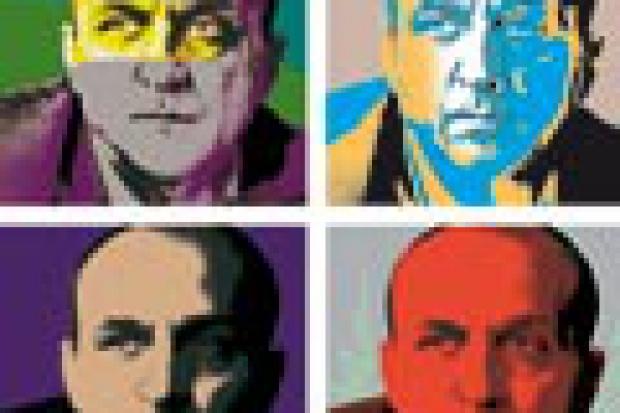 Wiele twarzy Kazimierza Marcinkiewicza