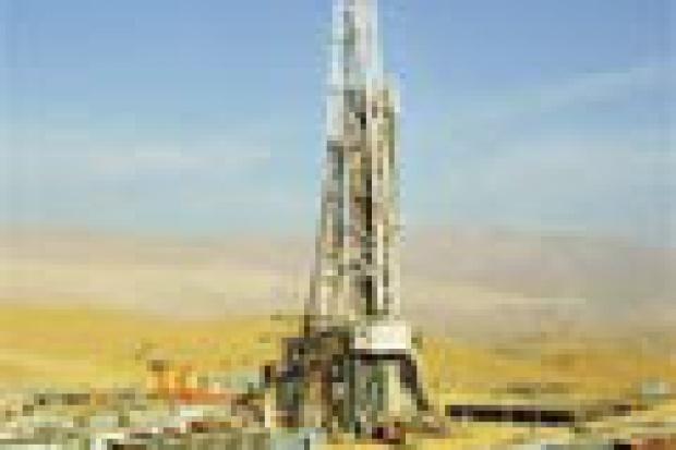 Czy Kazachstan stanie się nowym mocarstwem naftowym?