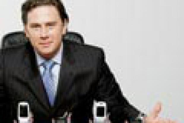 Telekomunikacja: biuro na dłoni