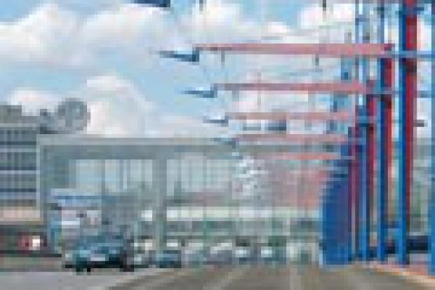 Targi w Polsce: duże pieniądze, wielka konkurencja