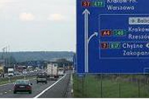 Autostrada  A4  z   Wrocławia do Katowic za darmo jeszcze przez ponad dwa lata.