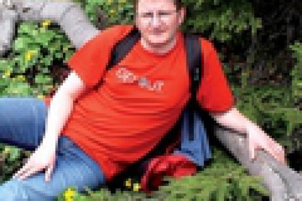 Krzysztof Jędrzejewski: potrafię się wyłączyć