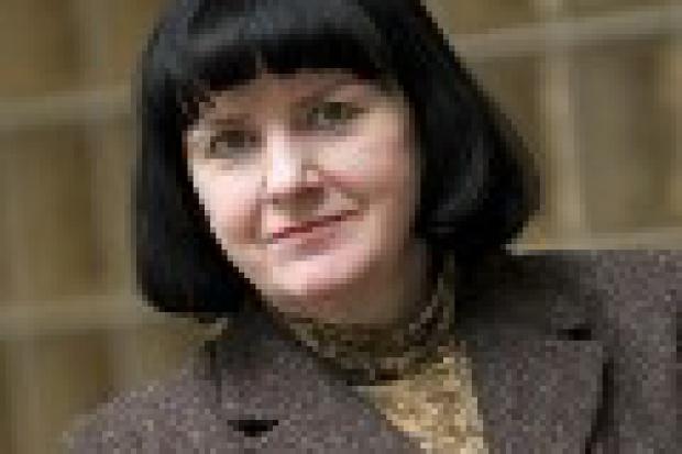Stefania Kasprzyk: bezpieczeństwo systemu jest najważniejsze