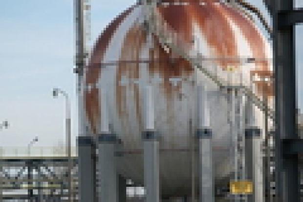 Chemia boi się podwyżek cen gazu