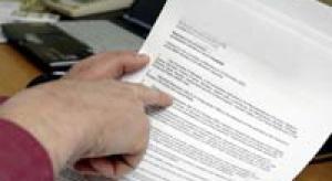 Przedłuża się przetarg dla e-administracji