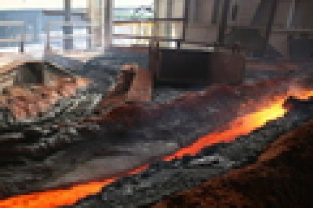 Surowcowe inwestycje Arcelor Mittal