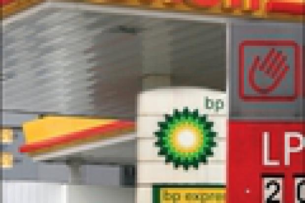 Duże koncerny paliwowe nie śpią