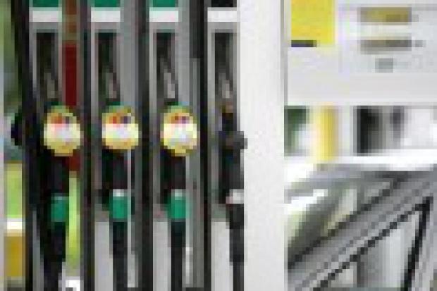 Czas przejęć na detalicznym rynku paliw