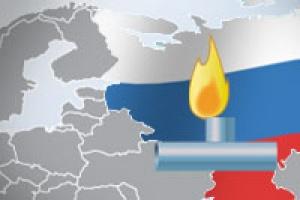 Rosja nie odda kontroli nad surowcami